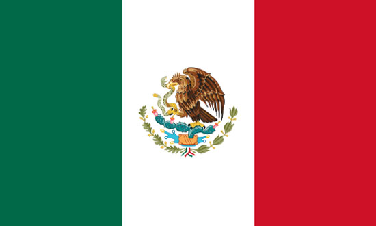 send sms to Mexico